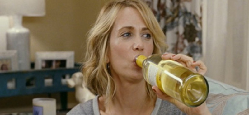 Kristen Wiig Bridesmaids // Gif// What is wrong with me