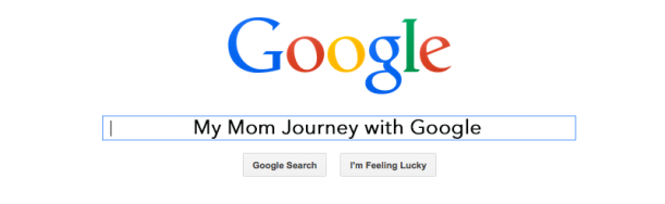google \ search habits \ mom search habits \ mom shortcuts